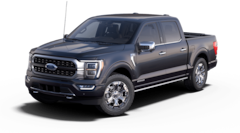 New Ford for sale 2021 Ford F-150 Platinum Truck in Porterville, CA