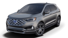 2019 Ford Edge Titanium Crossover for Sale in Collegeville PA
