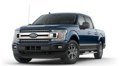 2020 Ford F150 Supercrew PK