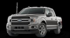 2020 Ford F-150 XLT Truck 1FTEW1E4XLFC06756