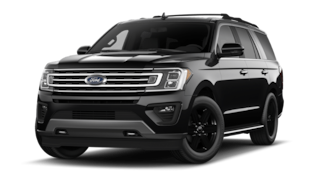 New 2020 Ford Expedition XLT SUV For sale in Bennington, VT