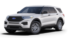 New 2021 Ford Explorer Base SUV for sale near Orlando