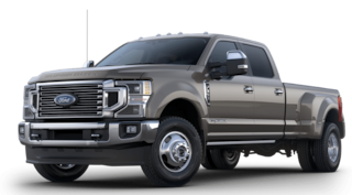 2021 Ford F-350 F-350 King Ranch Truck