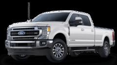 2020 Ford F-350 Lariat - FX4 Truck Crew Cab