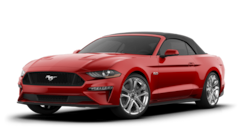 New Ford for sale 2020 Ford Mustang GT Premium Convertible 158631 in Aurora, MO