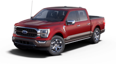 2021 Ford F-150 King Ranch Truck for sale near Shawnee