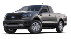 new 2020 Ford Ranger XL Truck for sale in Washington NC