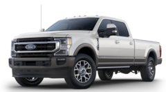 2020 Ford F-350 King Ranch Crew Cab