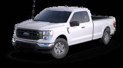 2021 Ford F-150 XL Truck 1FTFX1E5XMKE59000