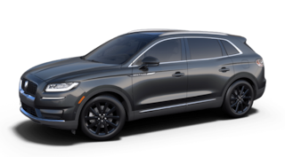 2021 Lincoln Nautilus Reserve Sport Utility
