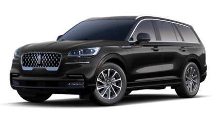 New 2020 Lincoln Aviator Grand Touring SUV for sale in Woodbridge, CT