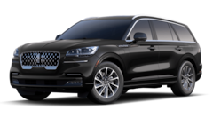 New 2020 Lincoln Aviator Grand Touring SUV For Sale in Woodbridge
