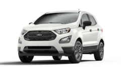 New 2020 Ford EcoSport S Crossover for Sale in Jersey City, NJ