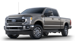 Buy a new 2021 Ford F-350 F-350 Lariat Truck Crew Cab for sale in Pueblo CO