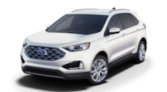 New 2020 Ford Edge Titanium Crossover for sale in Fulton, MS