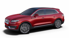 2020 Lincoln Nautilus Reserve Crossover For sale near Newberry FL