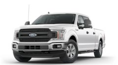 2020 Ford F-150 XL Truck SuperCrew Cab