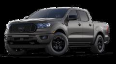 New 2021 Ford Ranger XLT Truck SuperCrew For sale in Grand Forks, ND