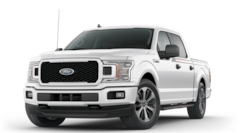 new 2020 Ford F-150 STX Truck for sale in Cedar Springs