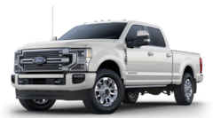 2020 Ford Superduty F-250 Limited Truck Crew Cab