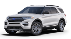 New 2021 Ford Explorer XLT SUV for Sale in Mexia, TX