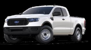 New 2020 Ford Ranger Truck SuperCab Mesa, AZ