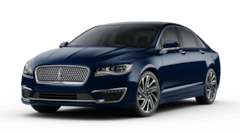 New 2020 Lincoln MKZ Hybrid Reserve I Car in Silver Spring