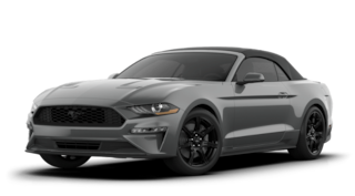 New Ford cars, trucks, and SUVs 2020 Ford Mustang Convertible for sale near you in Braintree, MA