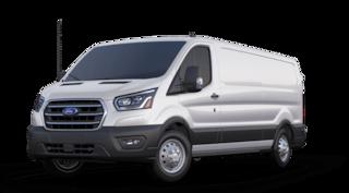 2020 Ford Transit-250 Cargo LR CARGO AWD Van Low Roof Van