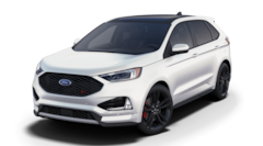 New 2020 Ford Edge For Sale in Arroyo Grande