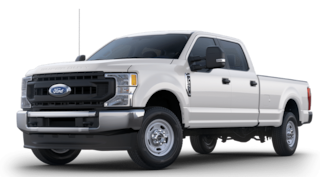 New 2021 Ford F-250 XL Truck for sale near San Angelo