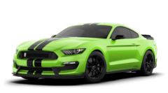 New 2020 Ford Mustang Shelby GT350 Coupe for sale or lease in Moab, UT