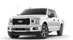 New Ford 2020 Ford F-150 STX Truck in Meridian, MS