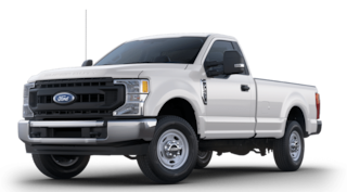 New 2020 Ford F-250 Truck Regular Cab 1FTBF2A62LED22006 in Arroyo Grande, CA