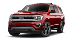 2021 Ford Expedition Limited 4x4 4x4 Limited  SUV