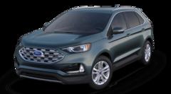 New 2019 Ford Edge SEL Crossover for Sale in Antigo WI