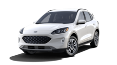 New 2020 Ford Escape SEL SUV in Dade City, FL