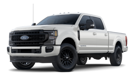 2022 Ford F-250 Lariat Ultimate Blackout Truck Crew Cab