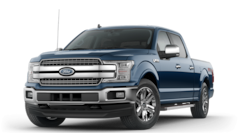 2020 Ford F-150 Lariat Truck SuperCrew Cab Klamath Falls, OR