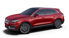 New Lincoln 2020 Lincoln Nautilus Reserve NAUTILUS AWD for sale in Davenport, IA