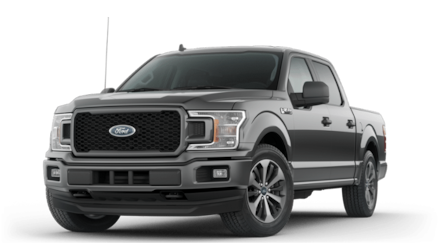 2020 Ford F-150 STX Truck SuperCrew Cab for Sale in Manteca CA