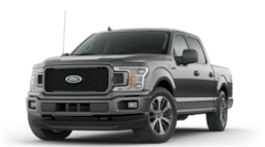 New 2020 Ford F-150 For Sale Columbus, Montana