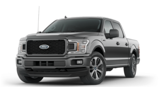 New 2020 Ford F-150 STX Truck in Las Vegas, NV