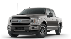New 2020 Ford F-150 XLT Truck SuperCrew Cab For Sale in Zelienople PA