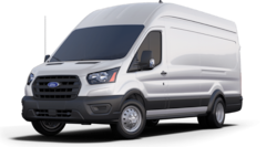 New 2020 Ford Transit-350 Cargo Base w/10,360 lb. GVWR Van High Roof HD Ext. Van For Sale in Eatontown, NJ