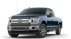 New 2019 Ford F-150 XLT Truck near Westminster