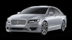 2020 Lincoln MKZ Standard Car