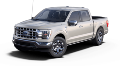 New 2021 Ford F-150 Lariat Truck for Sale in Mexia, TX