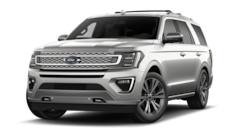 New 2020 Ford Expedition Platinum SUV near San Francisco