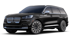 New 2020 Lincoln Aviator Black Label SUV for sale in Hardeeville, SC